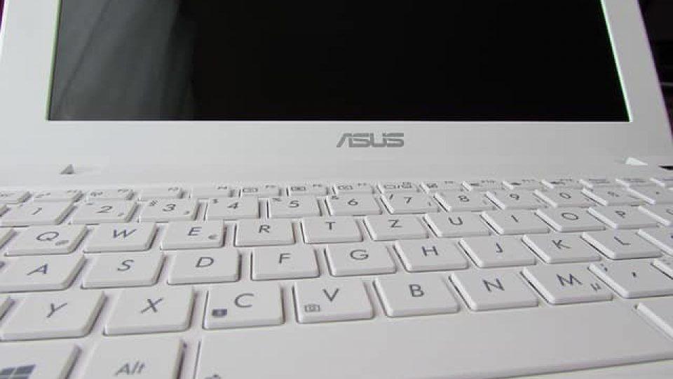 תיקון מחשב נייד ASUS  / אסוס